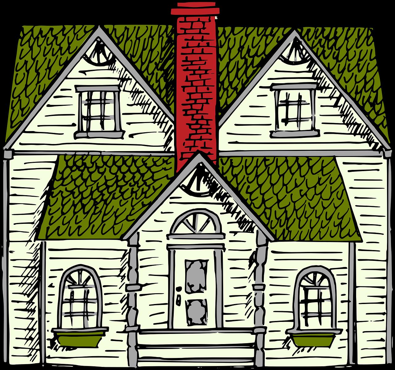 Viktoriánský dům