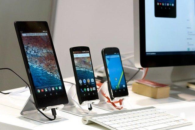 technologie, produkty