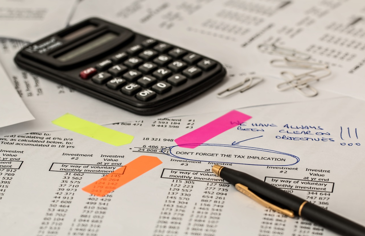 kalkulačka a čísla