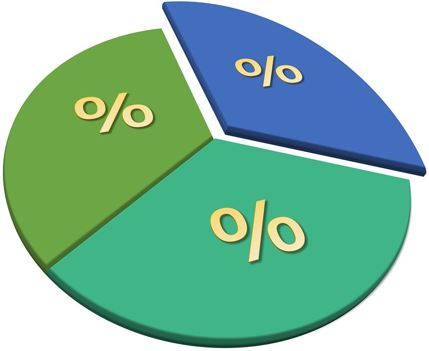 procento zisku